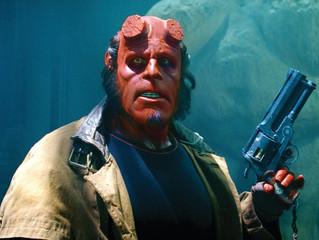 Hellboy 3...NOT HAPPENING!