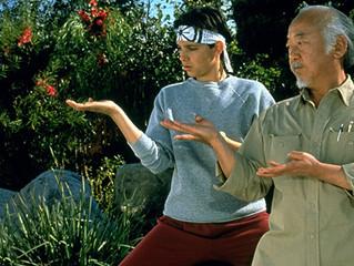 The Return of the Karate Kid