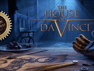 Review: House of DaVinci