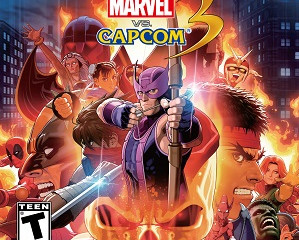 Ultimate Marvel vs. Capcom 3 for Xbox One and PC Release Date Announced