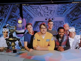 Mystery Science Theater 3000 Reboot News!