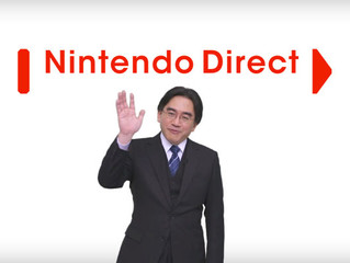 Nintendo Direct Planned for January 18