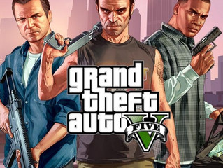 The Death of GTA V?