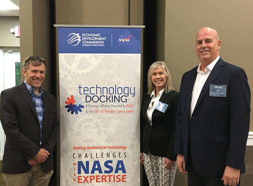 Entech Innovative, NASA Team Up for Translucent FRP Development