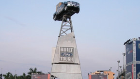 Ford Tower