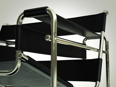 Marcel Breuer and the 'Wassily Chair'