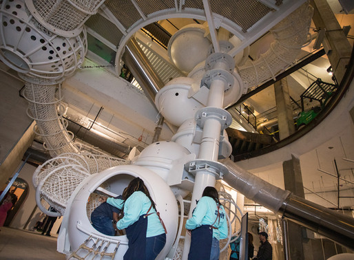 Creating A Dream for the New National Children's Museum
