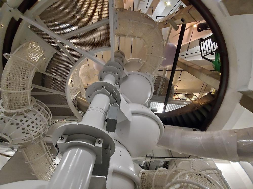 Dream Machine National Children's Museum