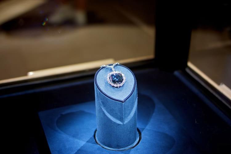 hope diamond Smithsonian