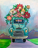 Truck and flowers painting.jpg