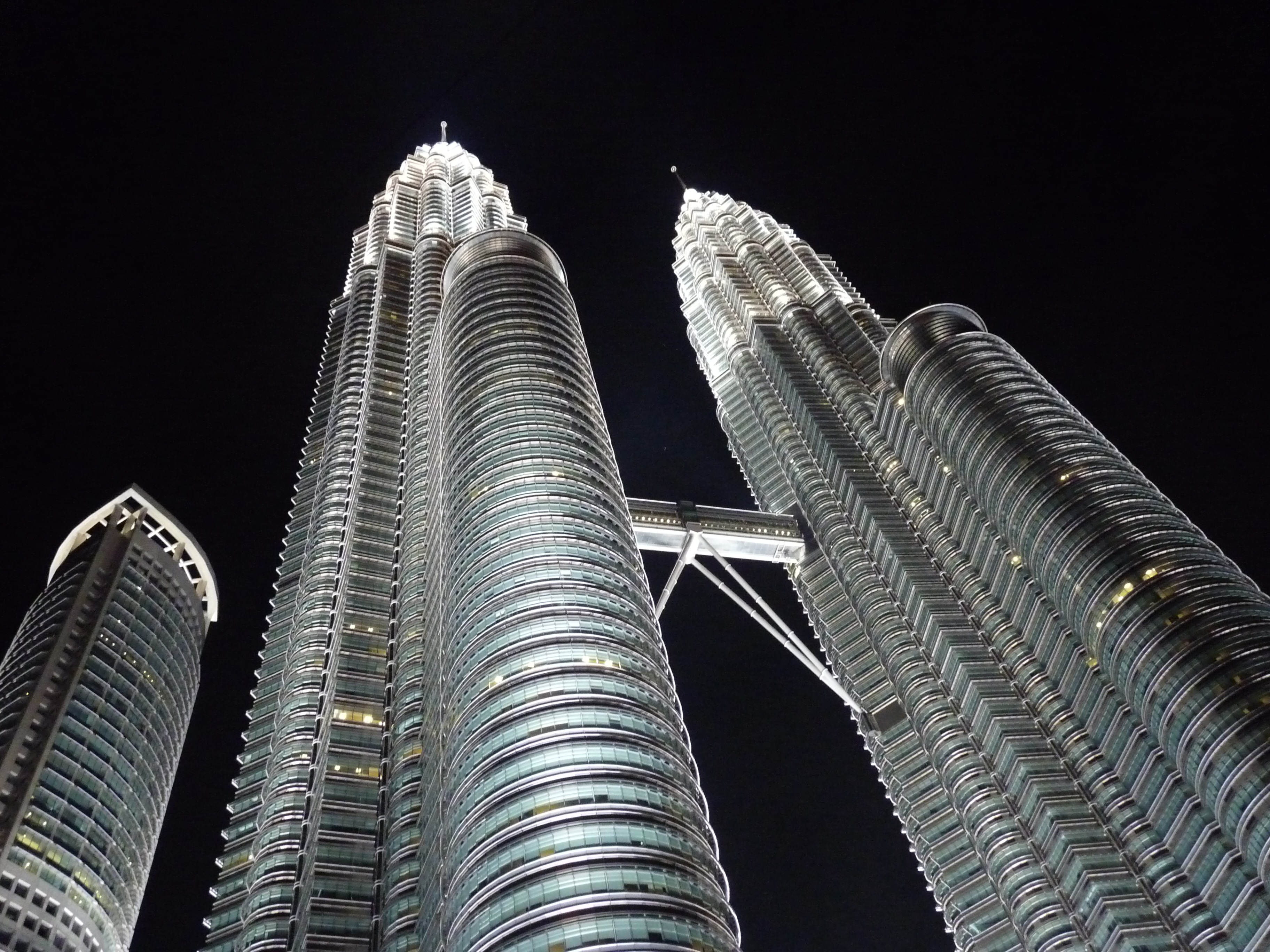 Once the world's tallest buildings