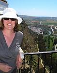 Linda Rooney, Travel Unpackaged Director