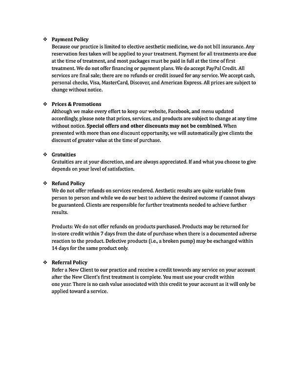 new Practice Policies pg3 - Google Docs.