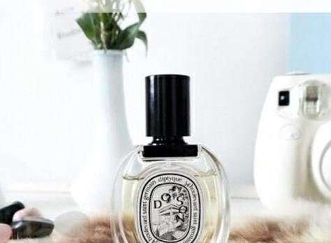 Парфюмерный обзор аромата DO SON Diptyque