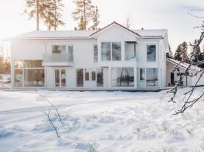 Villa Valkea