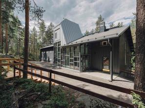 Kiljava Scout Centre