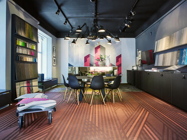 Bolon Showroom
