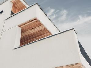 House Mont Blanc