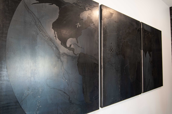 hoppes fine metal artwork