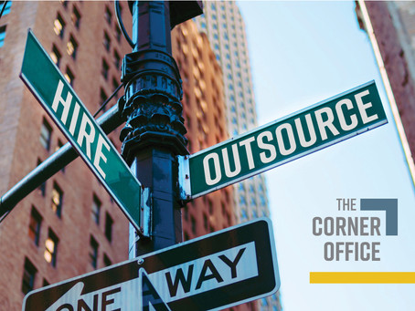 Outsourced Accounting: Is it Right for Your Business?