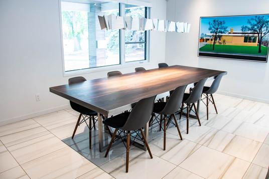 hoppe's custom tables