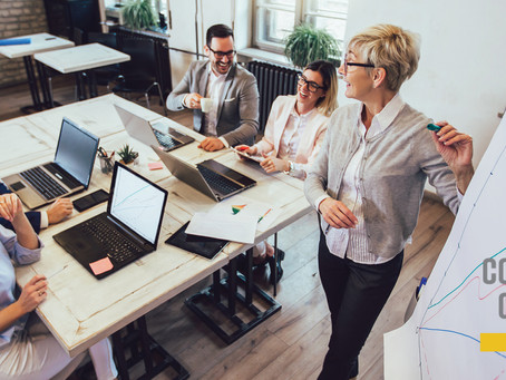 Developing Your Post-Covid Business Plan