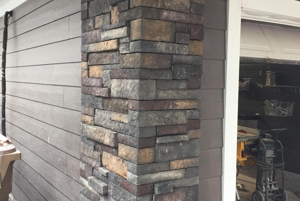 Build Love Home Exterior