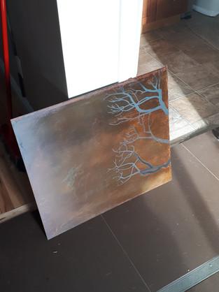 Hoppe's Fine Metal Art