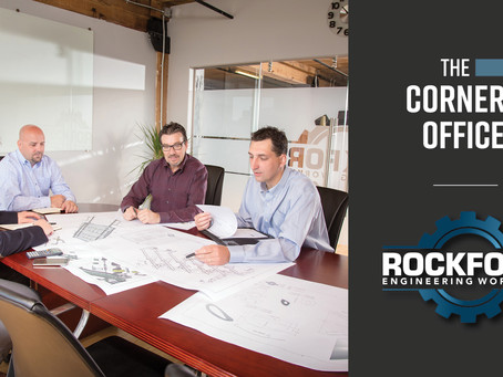 Rockford Engineering: Valuing a Combination of Knowledge and Technology