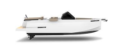 De Antonio Yachts_D28 Open_Side view.jpg