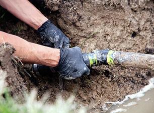 Emergency plumbing, burst pipe, plumber