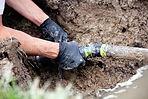 Plumbing service and plumbing repair