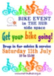 Bike Event at Hub.jpg