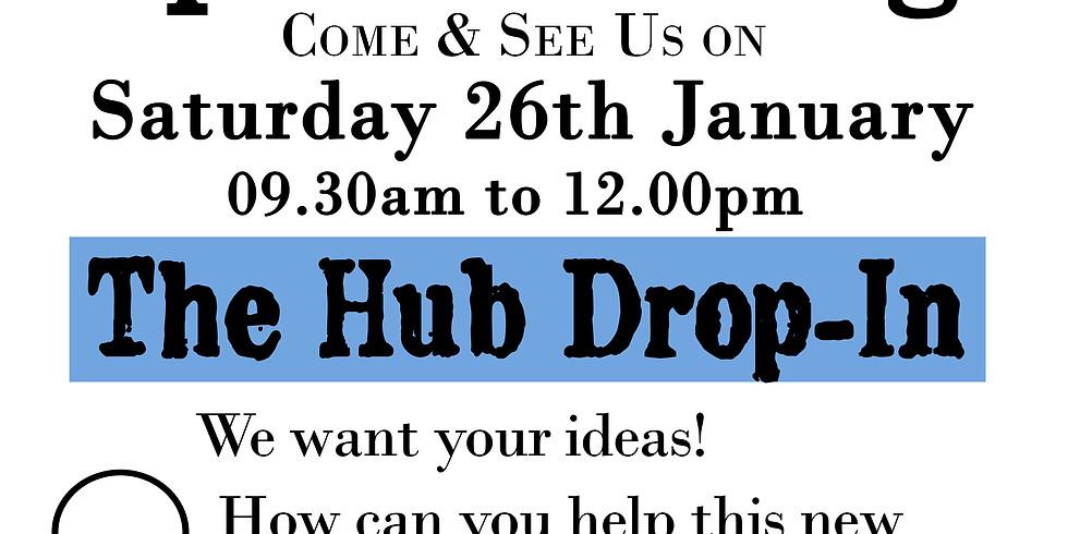 The Hub Drop-In