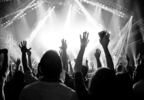 The Positive Effect Rock Music Has on the Brain