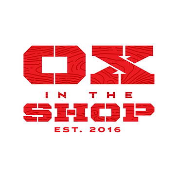 ox in the shop est 2016