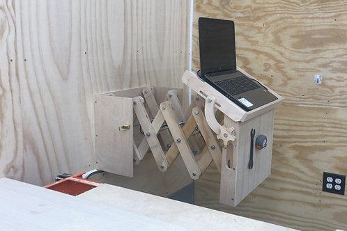 Extending Computer Stand