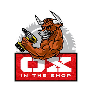ox in the shop