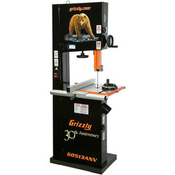Grizzly 17 inch Bandsaw