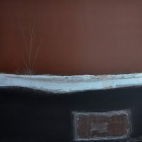 Terre brulée, Franck SIMON