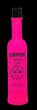 Шампунь для волос  GLOSS NOVEMBER RAIN