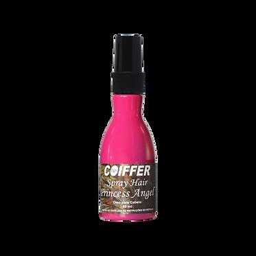 Спрей - духи для волос со сладким ароматом и термо-защитой PRINCESS ANGEL