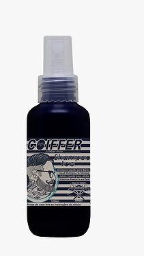 Шампунь и средство для бритья ICE