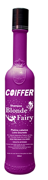 Шампунь для волос BLOND FAIRY LIMPEZA