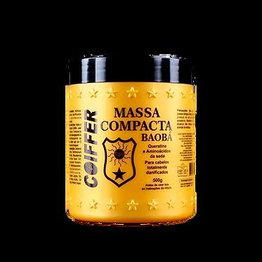 MASSA COMPATA BAOBA Маска для моментального увлажнения