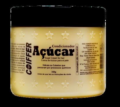 Увлажняющий кондиционер для волос DE AÇÚCAR