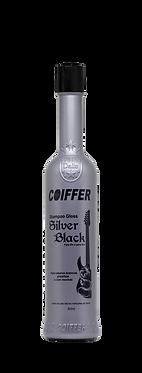 Тонирующий шампунь  SILVER BLACK
