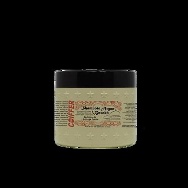 Кремовый шампунь SHAMPOTE ARGAN