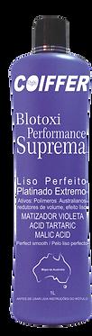 Система Blotoxi Performance Suprem ШАГ 3