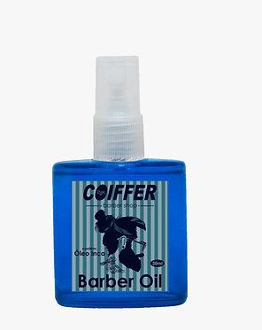 Масло для волос Barber Oil